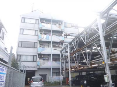 【外観】三晃アスク大久保
