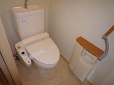【トイレ】グランドハウスFAST