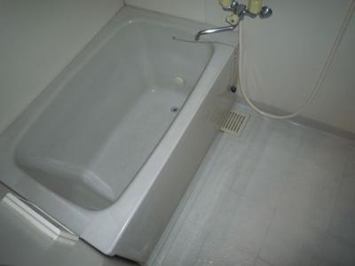 【浴室】メゾンドフルール