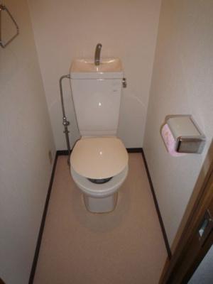 【トイレ】メゾンドフルール