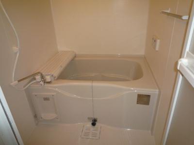 【浴室】メープル