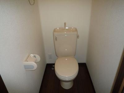 【トイレ】メープル