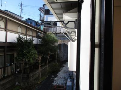 【展望】セジュール玉川学園