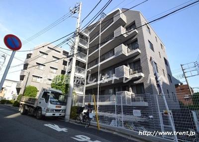 【外観】ライオンズマンション中野坂上シティ