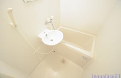 【浴室】グランパルクNS