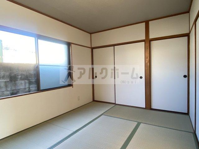 【和室】フェアモント