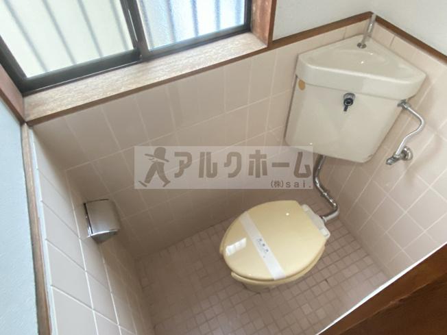 グランメール おトイレ
