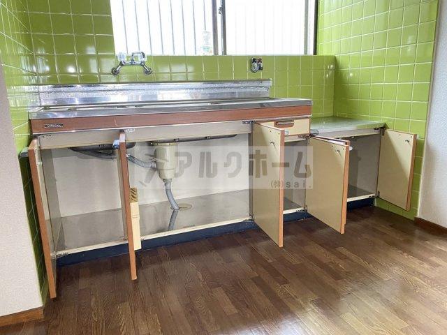 グランメール キッチン