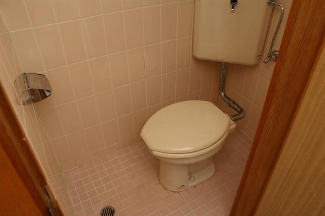 【トイレ】グランメール