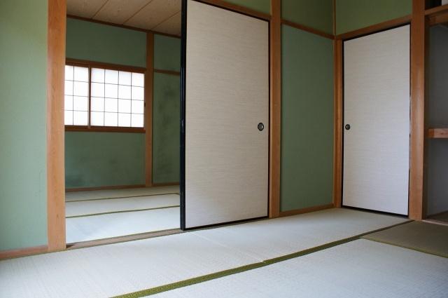 【和室】グランメール