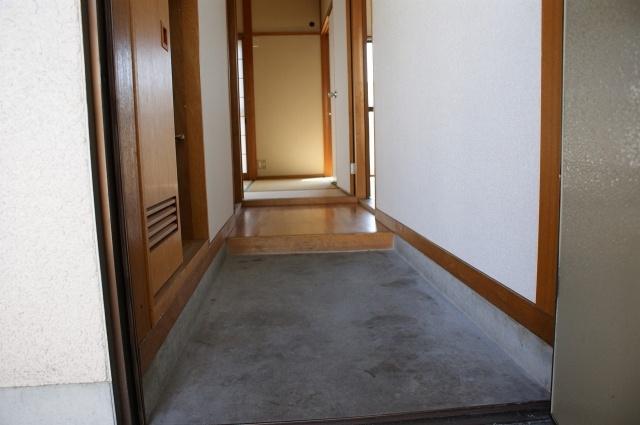 【玄関】グランメール