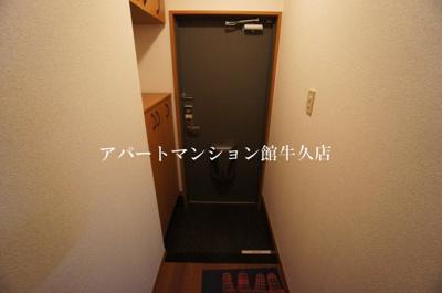 【玄関】リバーフィールド