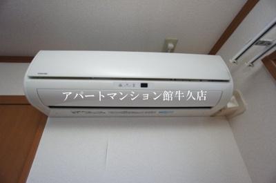 【設備】リバーフィールド