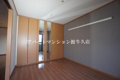 【洋室】リバーフィールド