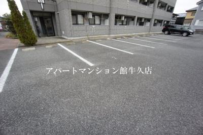 【駐車場】リバーフィールド