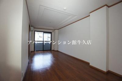 【居間・リビング】リバーフィールド