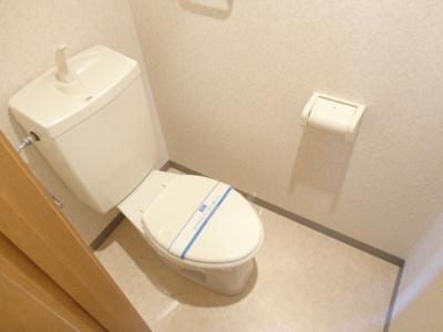 【トイレ】ツインコートいたくら