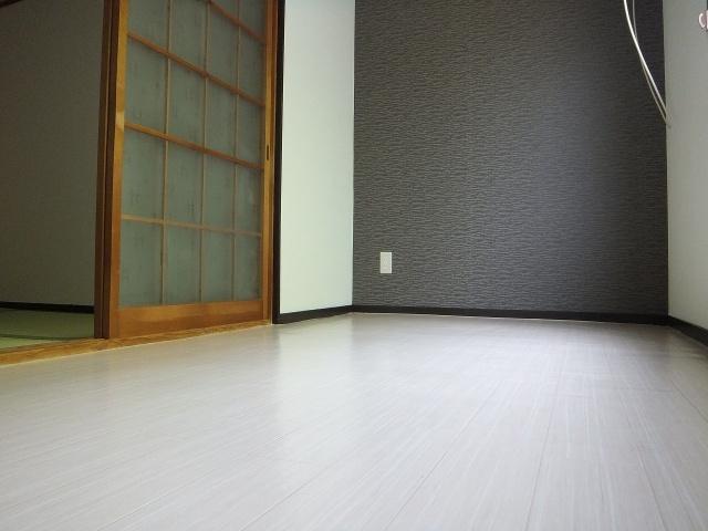 【洋室】シャトールメール