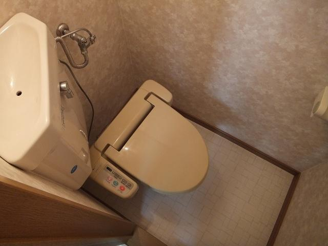 【トイレ】シャトールメール