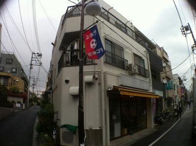 【外観】佐々木ビル