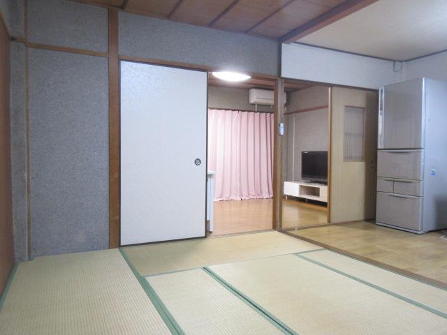 【和室】クオリア西大寺