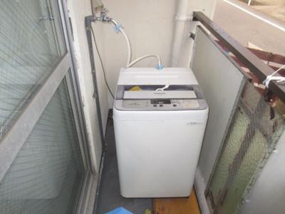 【玄関】クオリア西大寺