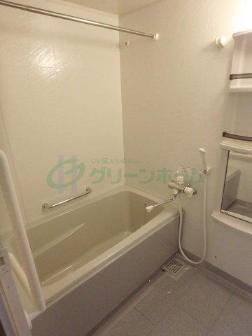 【浴室】ディオレ森ノ宮