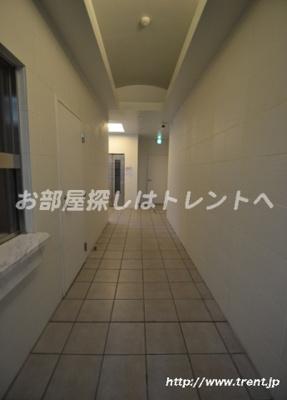 【その他共用部分】四谷ツインタワーウエスト