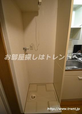 【設備】ロイヤルパレス四ツ谷