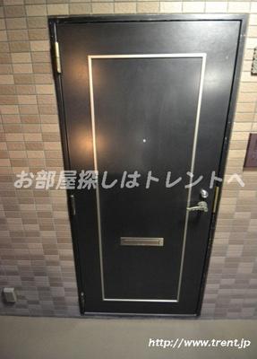 【その他共用部分】ロイヤルパレス四ツ谷