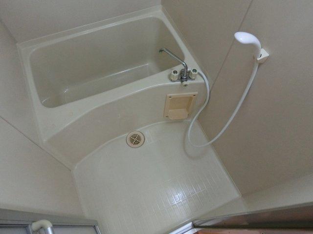 【浴室】ファミリーズ21ハイツナカムラ2