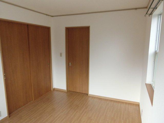 【寝室】ファミリーズ21ハイツナカムラ2