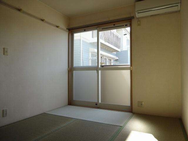 【和室】ファミリーズ21ハイツナカムラ1