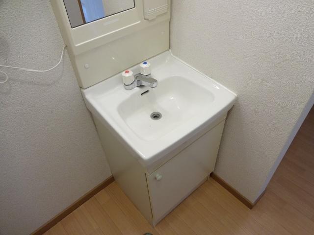 【独立洗面台】ファミリーズ21ハイツナカムラ1