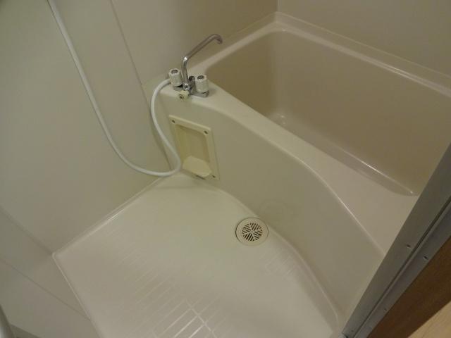 【浴室】ファミリーズ21ハイツナカムラ1
