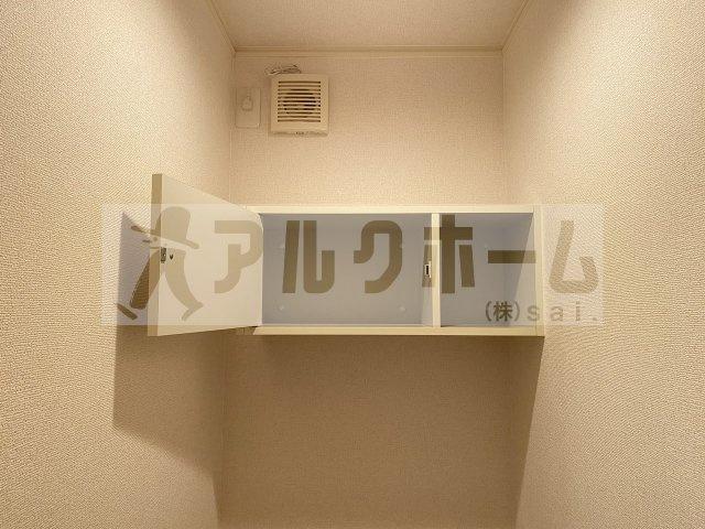 【浴室】カンフォートアイ
