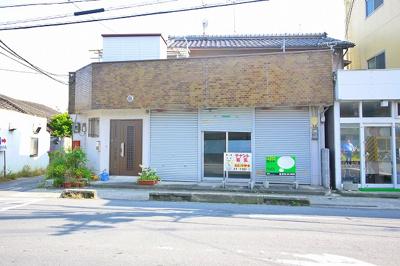 【外観】徳本店舗(2丁目)