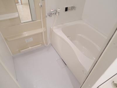 【浴室】アドミラブール五条の宮 壱番館