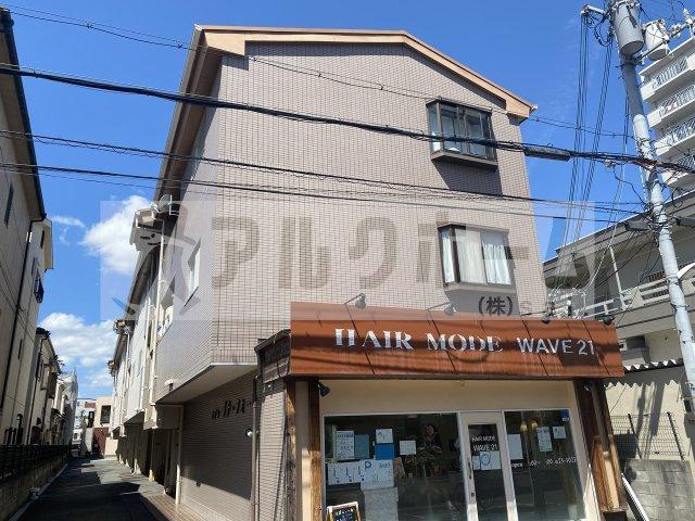 メゾンプチフォーレ(柏原市清州・JR柏原駅)