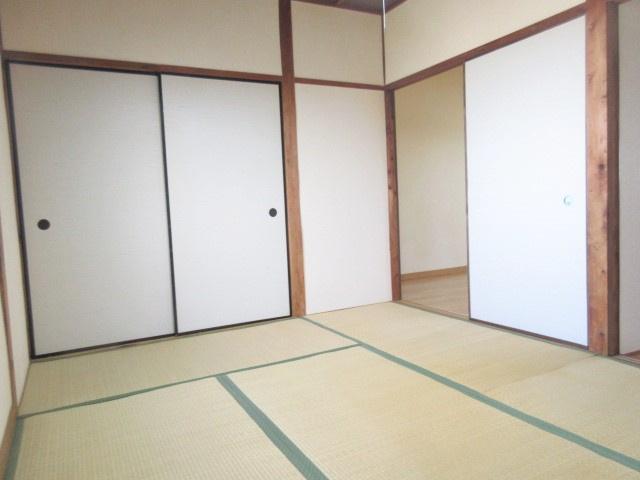【和室】平田文化