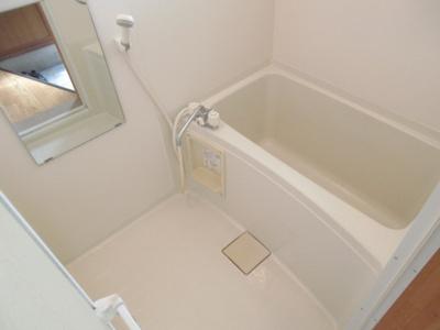 【浴室】平田文化