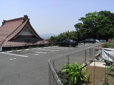【駐車場】ハタノコーポ大和田