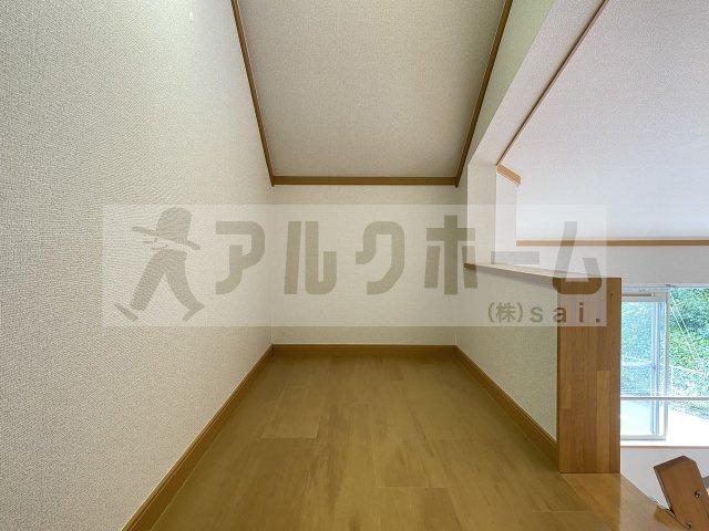 菜の美旭ヶ丘 トイレ