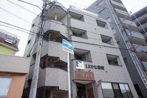 【外観】LEO七番館