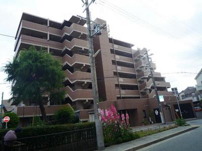 【外観】コスモ宝塚シティフォルム