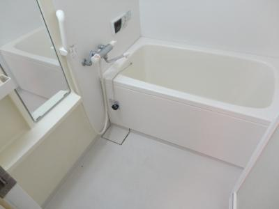 【浴室】ベルドミール桜ケ丘