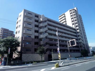 【外観】キングレジデンスラセーヌ宝塚
