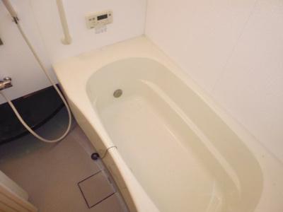 【浴室】ロータスフラワーB