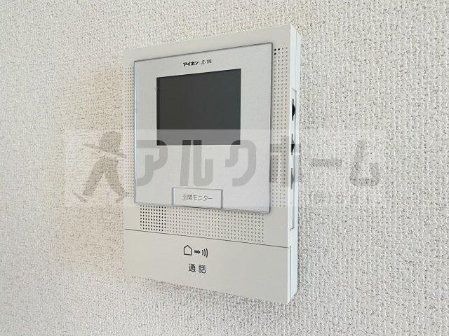 クアトロファミリアーレ今町 バルコニー ベランダ 南向き 眺望 展望