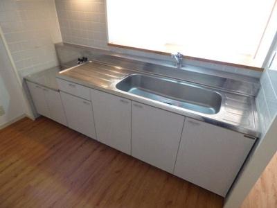 サンアロマ高砂301  (3LDK) キッチン